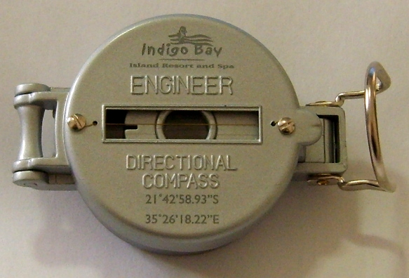 engineer-directional-compass-indigo-bay-logo