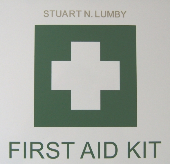 first-aid-kit-personalised