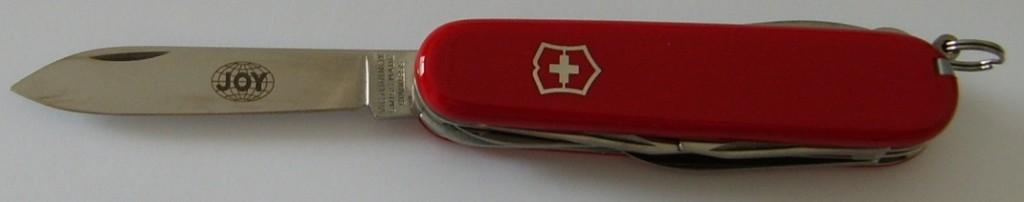 knife-stainless-steel-blade-joy-logo