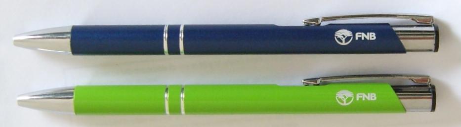 metal-pens-anodised-aluminium-coating-fnb-logo