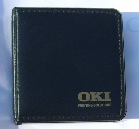 mini-post-it-note-holder-simulated-leather-oki-priniting-solutions-logo-1