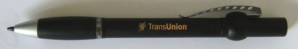pencil-black-anodised-transunion-logo