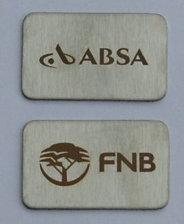 38-x-23mm-brushed-stainless-steel-plaques-absa-and-fnb-logos