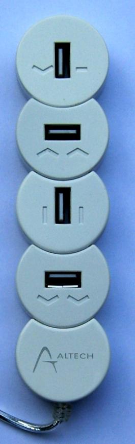 multiport-usb-white-plastic-altech-logo