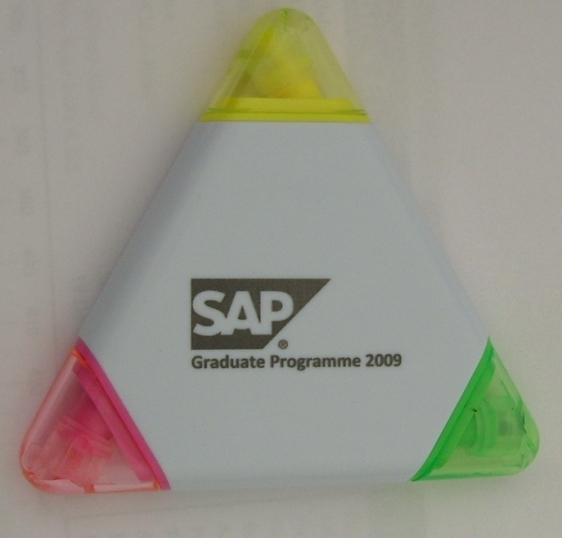 plastic-white-highlighter-triangular1