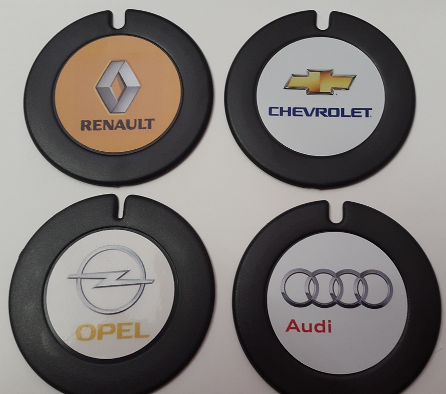 licence disc holders opel audi renault chevrolet